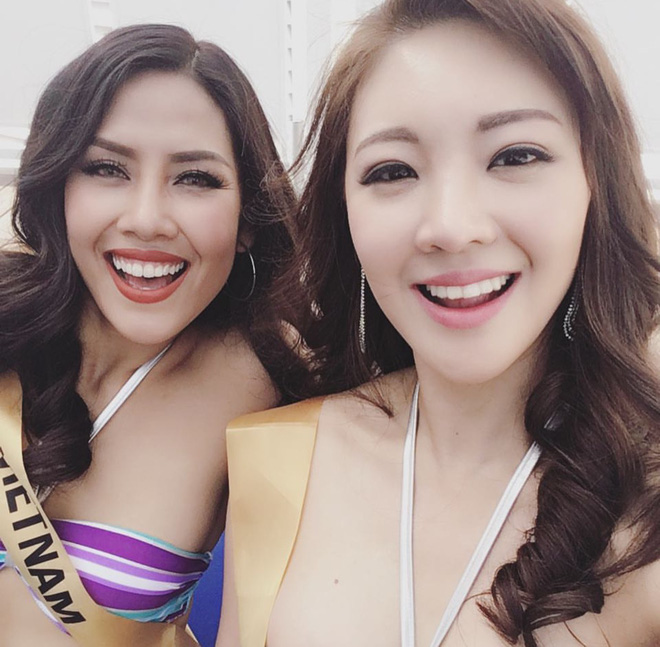 Nguyễn Thị Loan tiết lộ lý do không diễn hết mình với bikini - Ảnh 3.