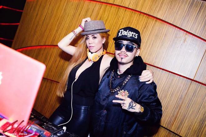 Điều khiến nữ DJ Sài Thành căng thẳng, tay run mỗi khi chơi nhạc - Ảnh 1.
