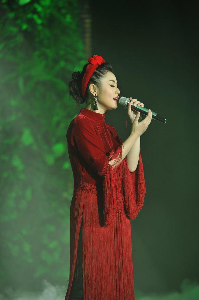 Đăng Khôi hết lời khen ca sĩ Thu Hằng chịu chi - Ảnh 9.