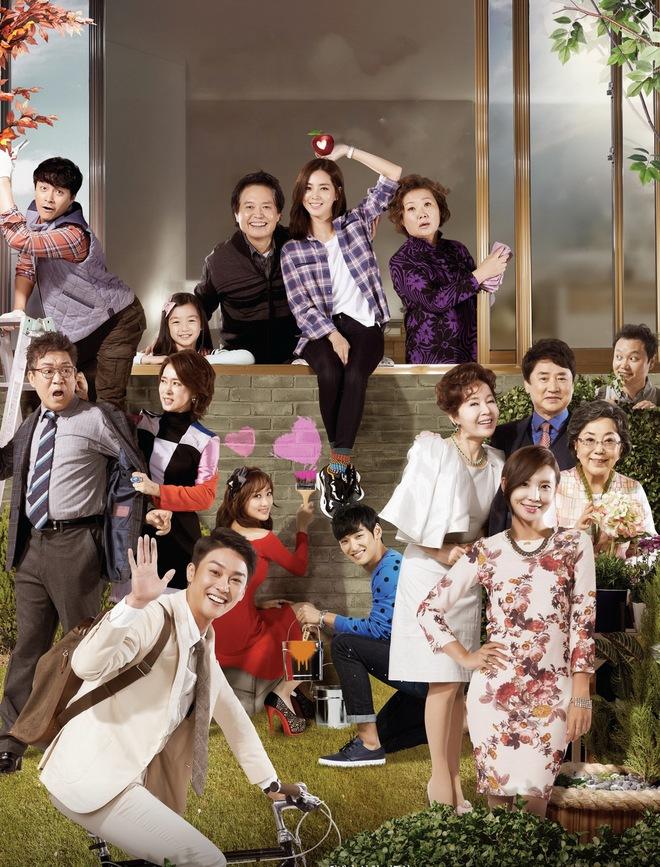 Chỉ Yêu Mình Em - Hàn Quốc