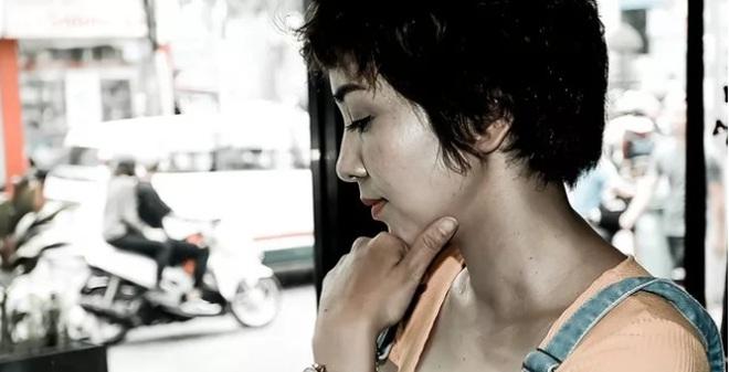 """Nữ hoàng Wushu Việt Nam Thúy Hiền: """"Có lúc tôi muốn chết cho xong"""""""