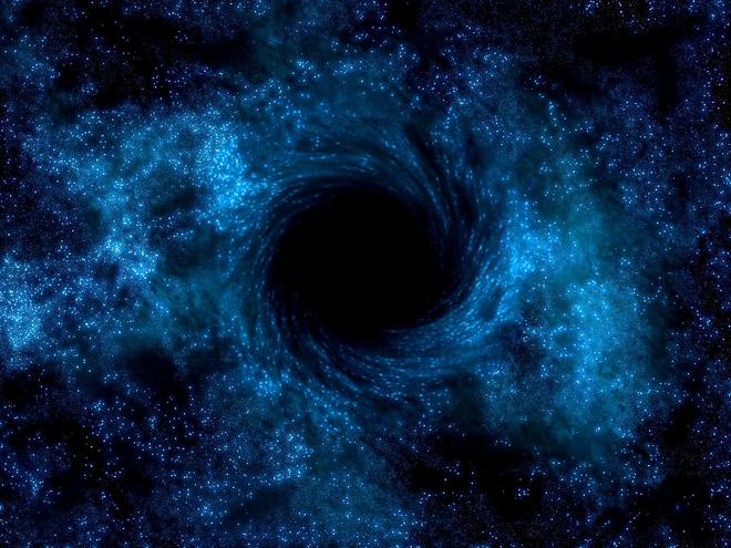 Câu chuyện về vũ trụ và con người theo thời gian - Ảnh 5.