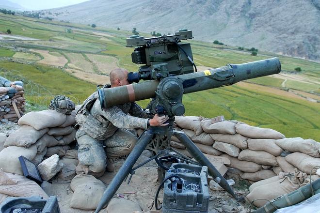 Việt Nam đưa tên lửa chống tăng TOW trở lại biên chế chiến đấu? - Ảnh 1.