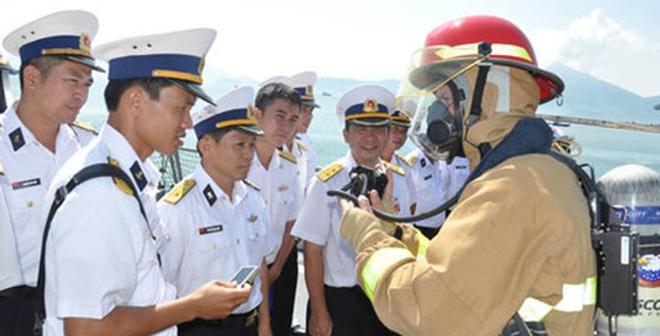 Quân đội Việt Nam có thể được mời sang Mỹ huấn luyện chung