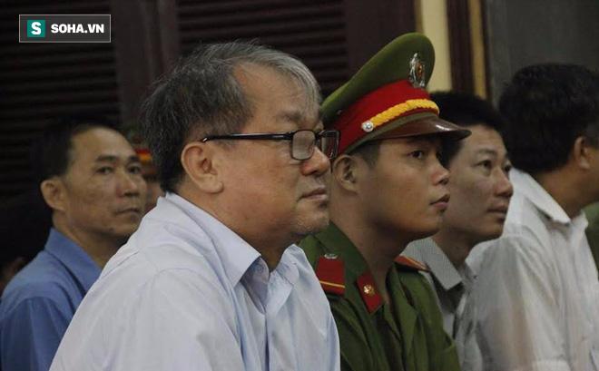 Phúc thẩm đại án 9.000 tỷ: Phạm Công Danh đề nghị triệu tập Chủ tịch Tân Hiệp Phát đến tòa