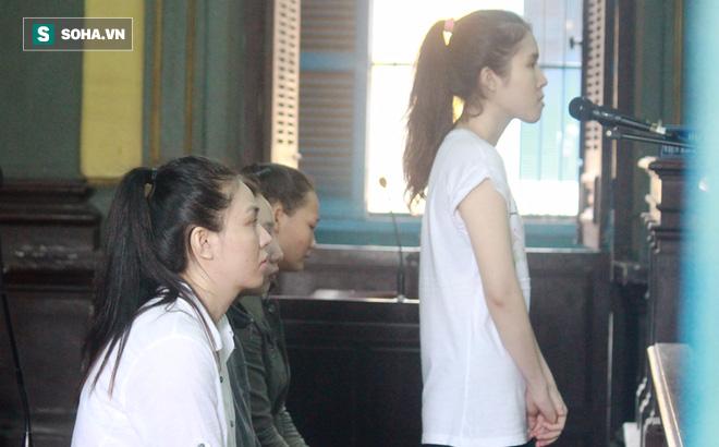 Nhiều người mẫu, diễn viên trong đường dây mại dâm nghìn đô ở Sài Gòn