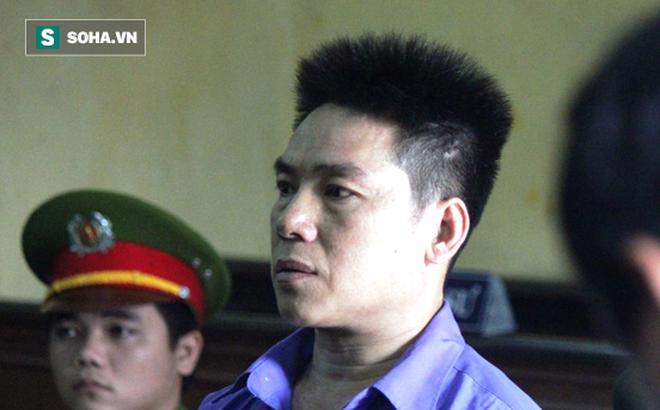 Án tử hình anh chồng giết, chặt xác em dâu, phi tang ở Sài Gòn