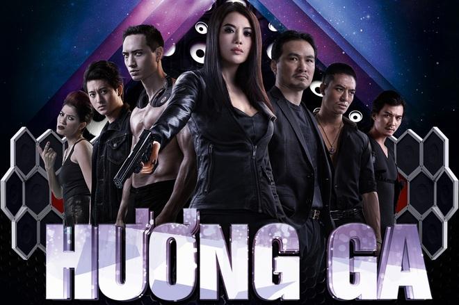 Hương Ga của Trương Ngọc Ánh đoạt giải Phim Việt Nam hay nhất - Ảnh 4.