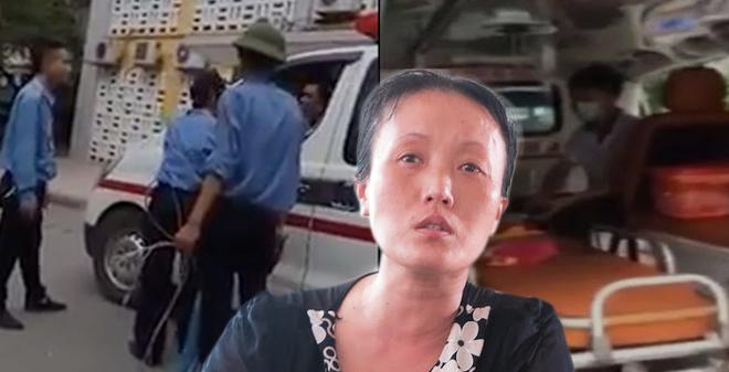 """Từ vụ chặn xe cứu thương: Làm sao bớt """"kền kền"""" trong bệnh viện?"""
