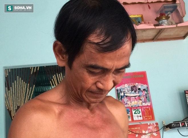 Ông Huỳnh Văn Nén không trách kẻ giết người khiến mình bị oan sai