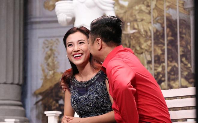 """Á hậu Hoàng Oanh """"đá xoáy"""" scandal của Hồ Ngọc Hà với đại gia kim cương"""
