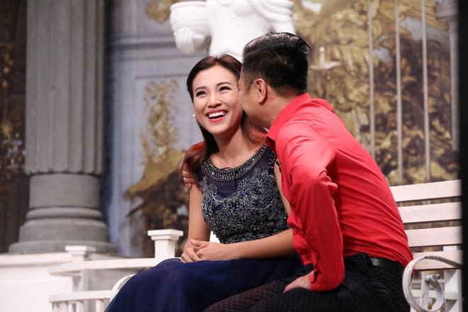 Á hậu Hoàng Oanh đá xoáy scandal của Hồ Ngọc Hà với đại gia kim cương - Ảnh 2.