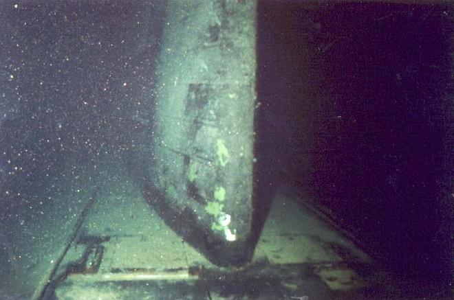 Bí mật thảm họa tàu ngầm nguyên tử kinh hoàng nhất trong lịch sử Liên Xô - ảnh 3