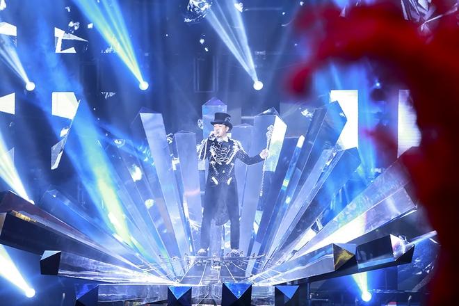 Diamond show: Quyền lực thực sự của Mr Đàm - Ảnh 3.