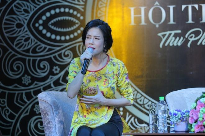 Thu Phương ra mắt album Hội Trăng kỷ niệm 30 năm ca hát - Ảnh 1.