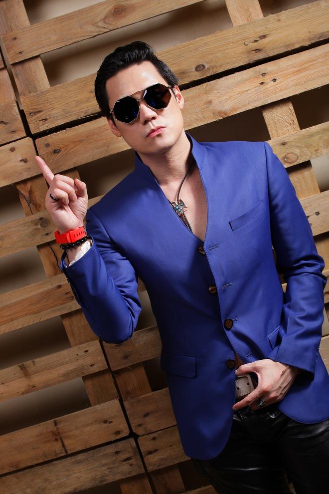 Ca sĩ Khánh Phương tái xuất bằng sản phẩm âm nhạc mới - Ảnh 7.