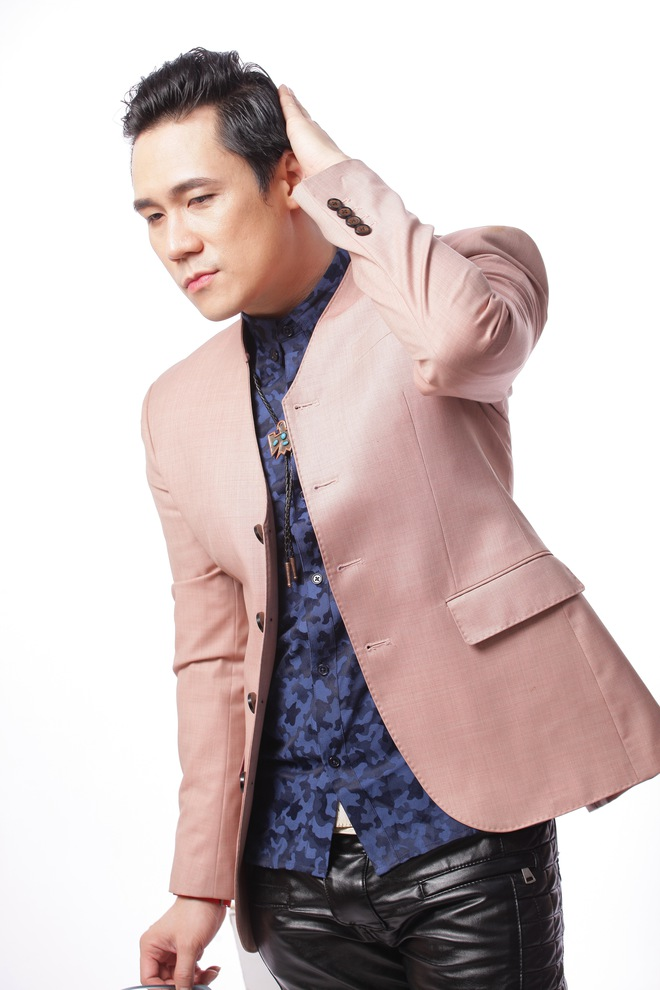 Ca sĩ Khánh Phương tái xuất bằng sản phẩm âm nhạc mới - Ảnh 2.