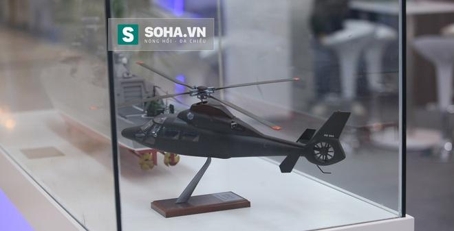 Vietship 2016: AS565 Panther sẽ thay thế Ka-28 trên SIGMA 9814?