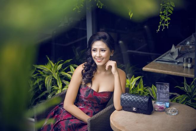 Nguyễn Thị Loan: Chẳng có gì đáng xấu hổ khi bố mẹ là nông dân - Ảnh 3.