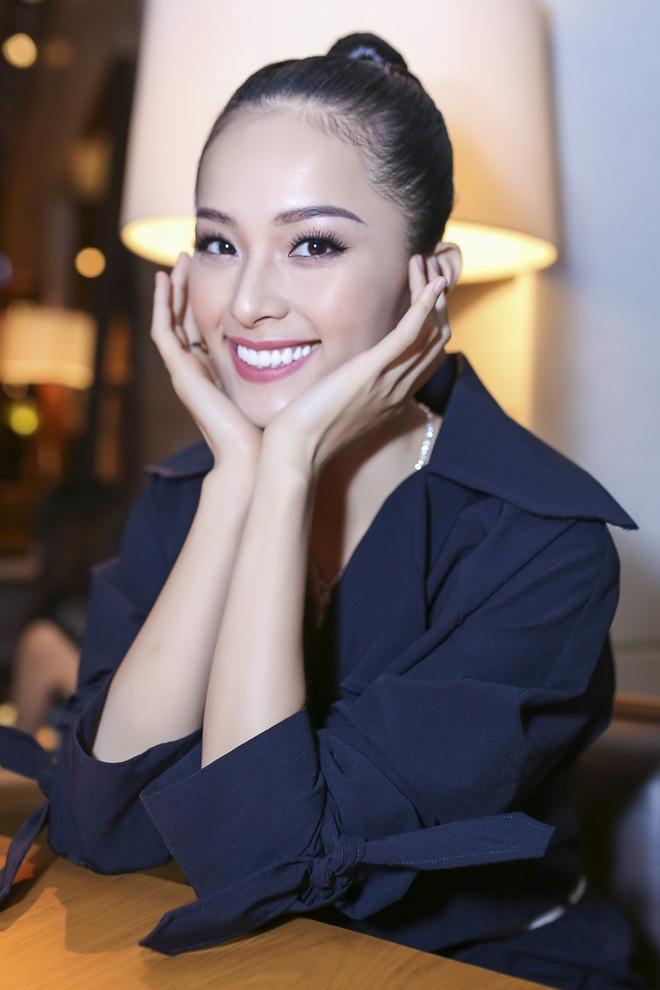 Bạn gái Cường Đô la chơi sang, đeo kim cương trị giá tỷ đồng  - Ảnh 4.