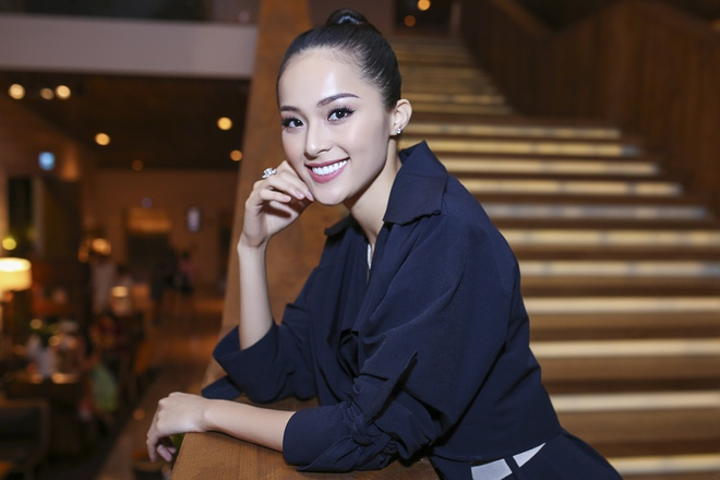 Bạn gái Cường Đô la chơi sang, đeo kim cương trị giá tỷ đồng  - Ảnh 2.