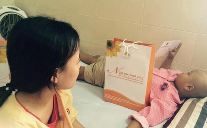 Vì sao trẻ 1,2 tuổi bị ung thư buồng trứng, tinh hoàn?