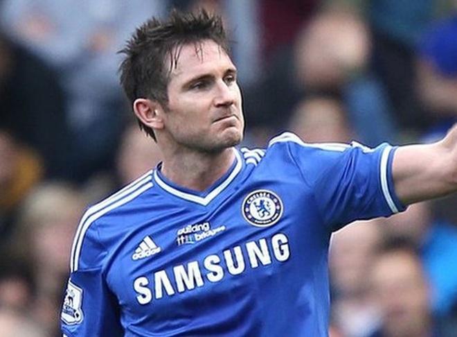 Lampard bất ngờ khen ngợi tiền đạo Olivier Giroud
