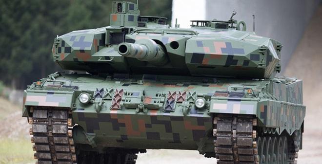 Chiếc xe tăng Ba Lan khiến Nga lo ngại nhất