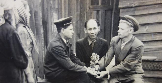 Bảo vệ Moscow: Hành trình kỳ lạ của người Việt duy nhất còn sống