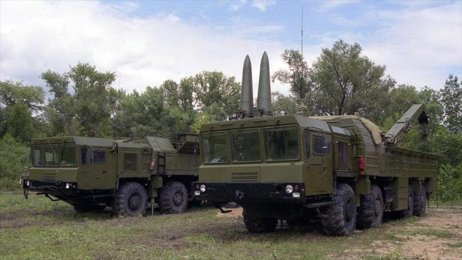 Nếu Việt Nam sản xuất tên lửa Prithvi, sẽ không còn cơ hội cho Iskander-E? - Ảnh 1.