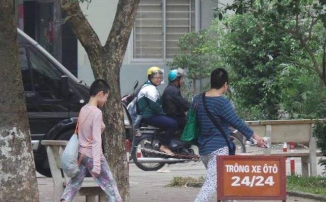 """Thông tin mới nhất vụ mẹ """"nhốt"""" con, không cho đi học nhiều năm liền ở Hà Nội"""