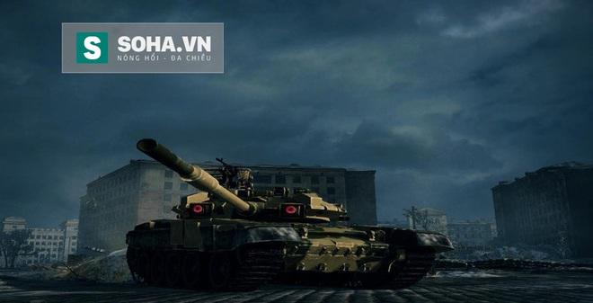 Đại tá xe tăng Việt Nam: Chạy đêm chẳng cần bật đèn