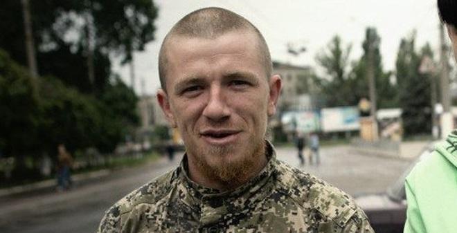 Motorola đã thiệt mạng sau một vụ nổ tại tòa chung cư nơi anh đang sống. (Nguồn: Euromaiden)