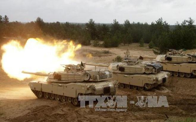 Mỹ nói gì về tuyên bố của ông Putin xung quanh sức mạnh quân đội Nga?