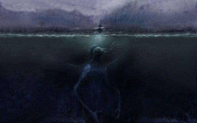 Hội chứng sợ biển: Nỗi ám ảnh kinh hoàng đến từ đại dương! - Ảnh 2.