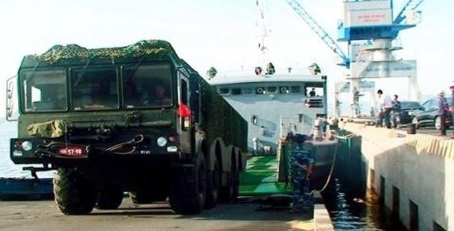 """Não điện tử giúp Bastion-P Việt Nam """"truy sát"""" mục tiêu"""