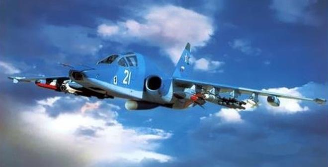 """Nga cải tiến Su-39 """"ăn đứt"""" lợn lòi A-10"""