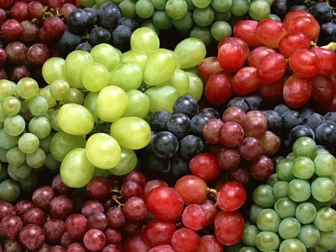 5 trái cây tốt nhất làm tăng hiệu quả chữa trị bệnh ung thư - Ảnh 3.