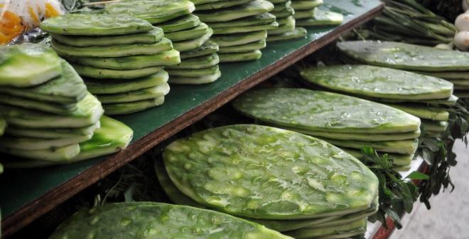 Xương rồng: Siêu thực phẩm mới, đặc sản của người dân Quảng Nam
