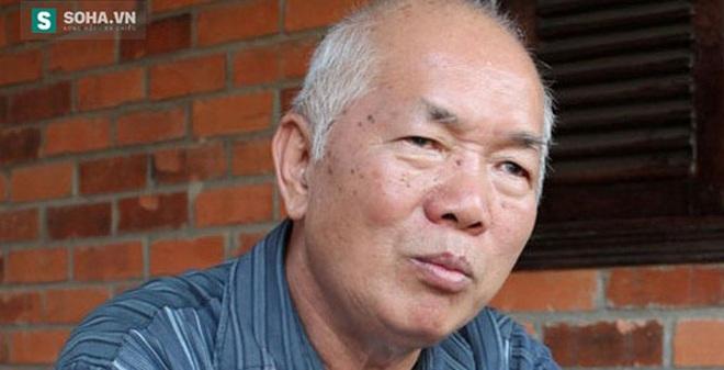 """Vụ Trịnh Xuân Thanh: """"Ngòi nổ chuẩn bị cho công cuộc lớn hơn"""""""