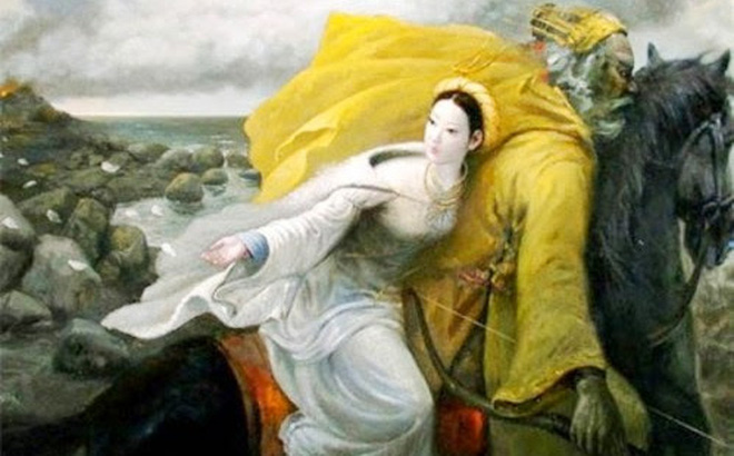 Câu chuyện ly kỳ về vị thần y chữa khỏi bệnh phong cho Mỵ Châu công chúa