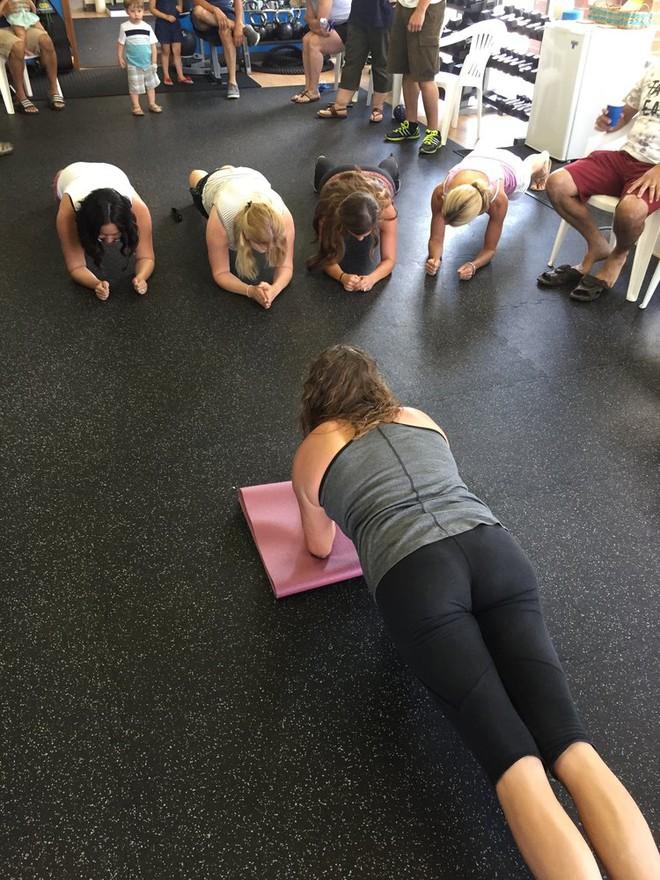 Bí mật về Plank, bài tập đang sôi sục từ phòng gym tới công sở - Ảnh 21.