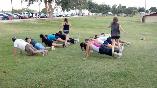Bí mật về Plank, bài tập đang sôi sục từ phòng gym tới công sở - Ảnh 16.