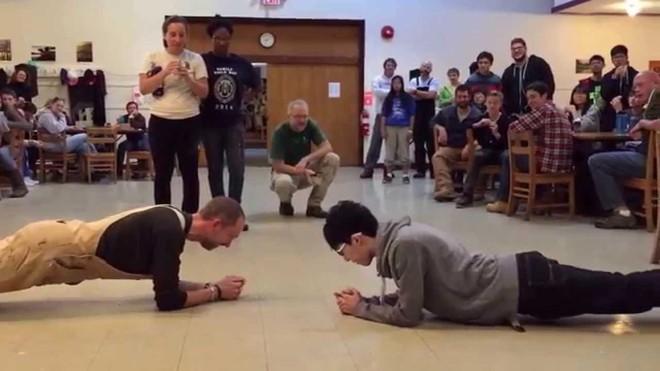 Bí mật về Plank, bài tập đang sôi sục từ phòng gym tới công sở - Ảnh 20.