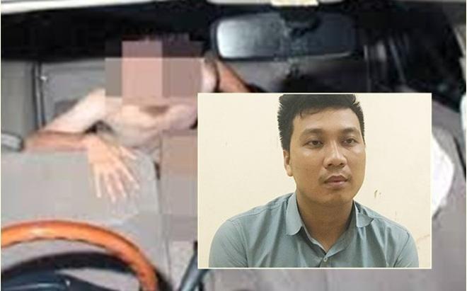 Tài xế taxi bật nhạc ầm ĩ trong xe để cưỡng bức bé gái 12 tuổi
