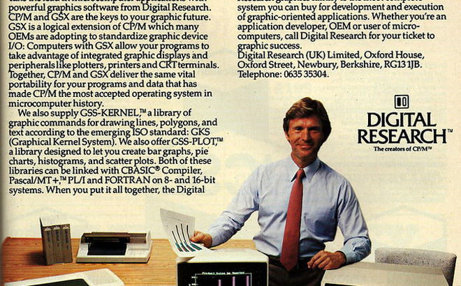 """Có thể bạn chưa biết tại sao tên ổ cứng lại luôn được mặc định đặt là chữ """"C"""""""