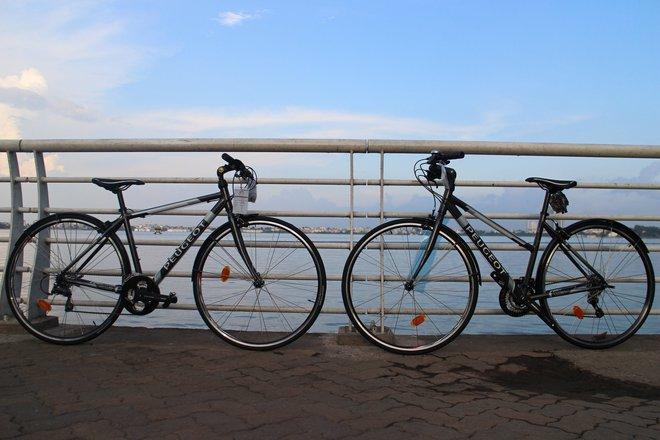 9 mẫu xe đạp đường phố tuyệt đẹp từ châu Âu đang được săn lùng tại Việt Nam - Ảnh 4.