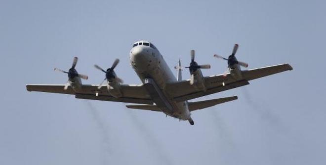 Việt Nam có thể mua 4-6 máy bay săn ngầm P-3 của Mỹ