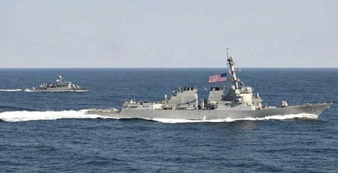 """Mỹ, Nhật, Úc cùng """"nhắc nhở"""" Trung Quốc về phán quyết PCA"""