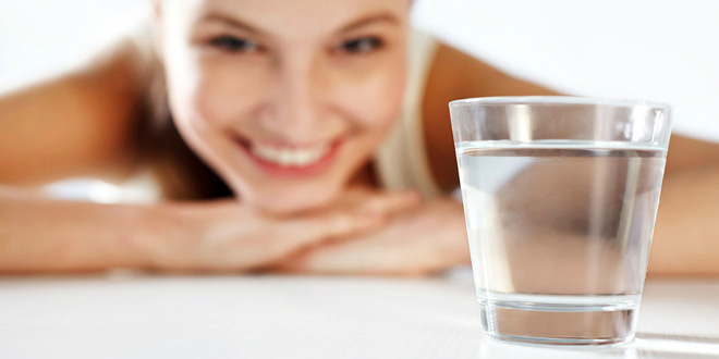 3 thời điểm chỉ cần uống nước cũng có thể tự cứu sống chính mình - Ảnh 2.